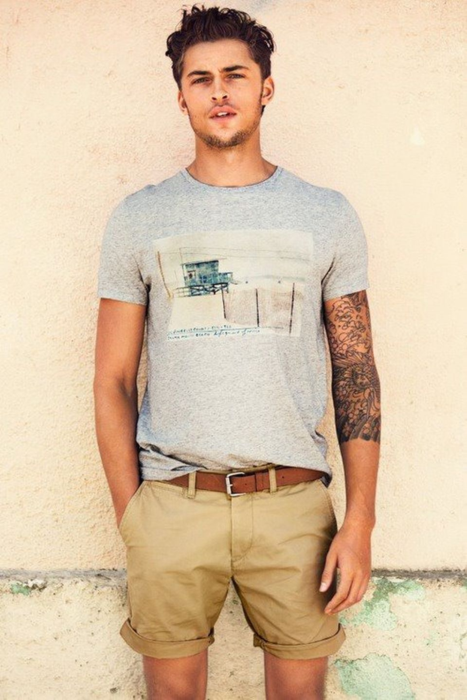 Casual Indie Mens Fashion Outfits Style 8: Casual Indie Mens Fashion Outfits Style 11