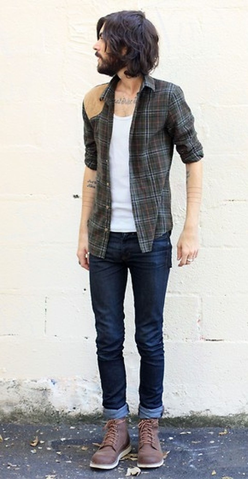 Casual indie mens fashion outfits style 36 - Fashion Best