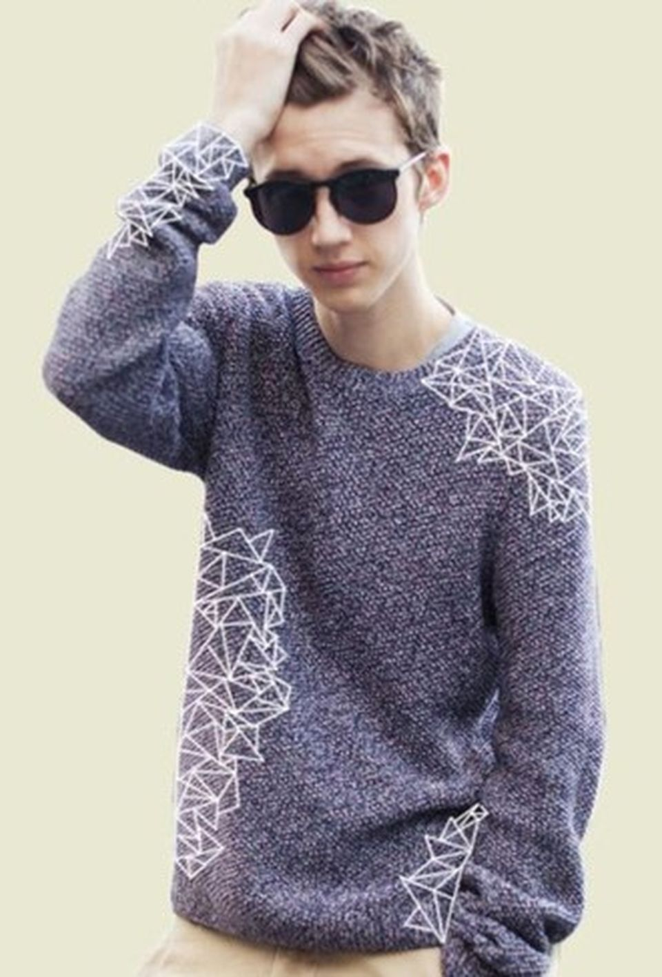Casual Indie Mens Fashion Outfits Style 8: Casual Indie Mens Fashion Outfits Style 4