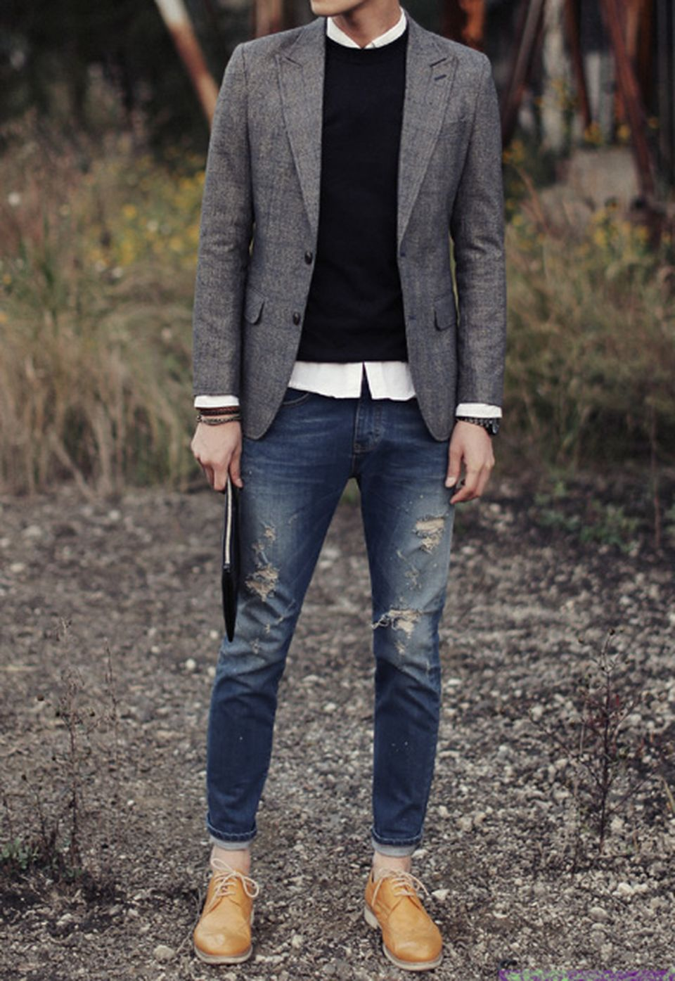 Casual Indie Mens Fashion Outfits Style 8: Casual Indie Mens Fashion Outfits Style 43