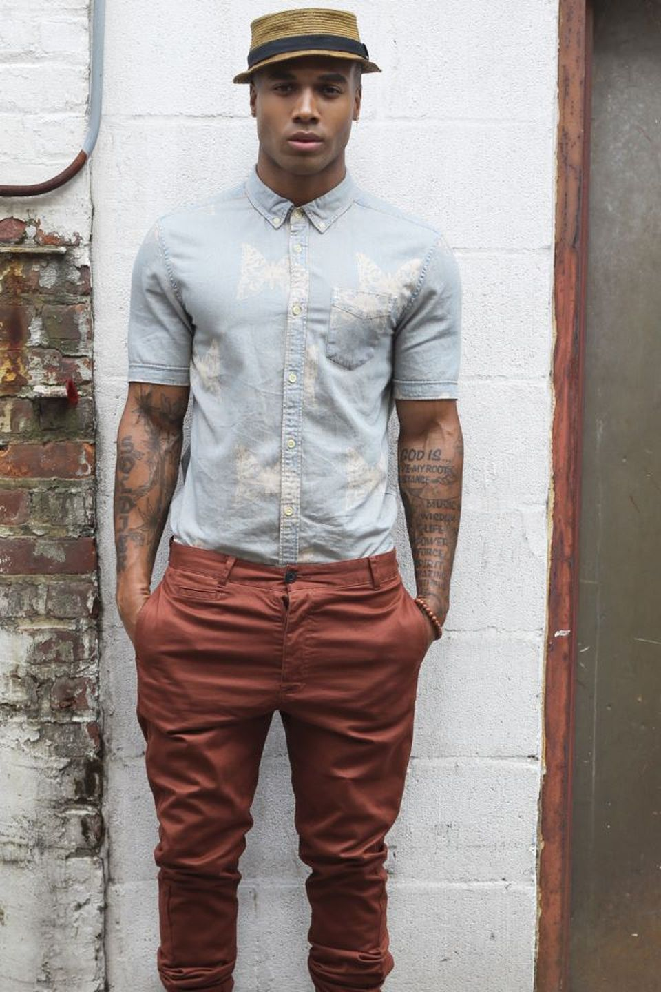 Casual Indie Mens Fashion Outfits Style 8: Casual Indie Mens Fashion Outfits Style 46