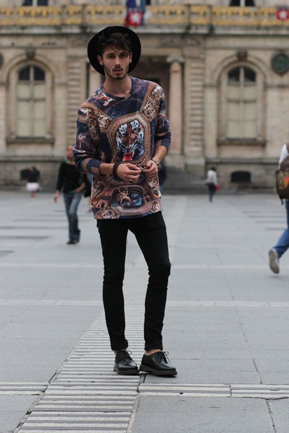 Casual Indie Mens Fashion Outfits Style 8: Casual Indie Mens Fashion Outfits Style 52