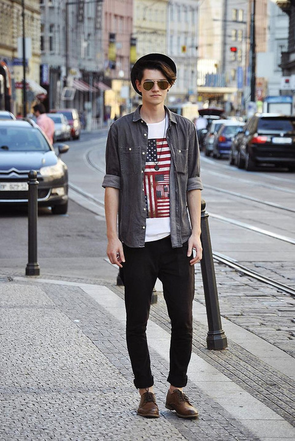 Casual Indie Mens Fashion Outfits Style 8: Casual Indie Mens Fashion Outfits Style 56