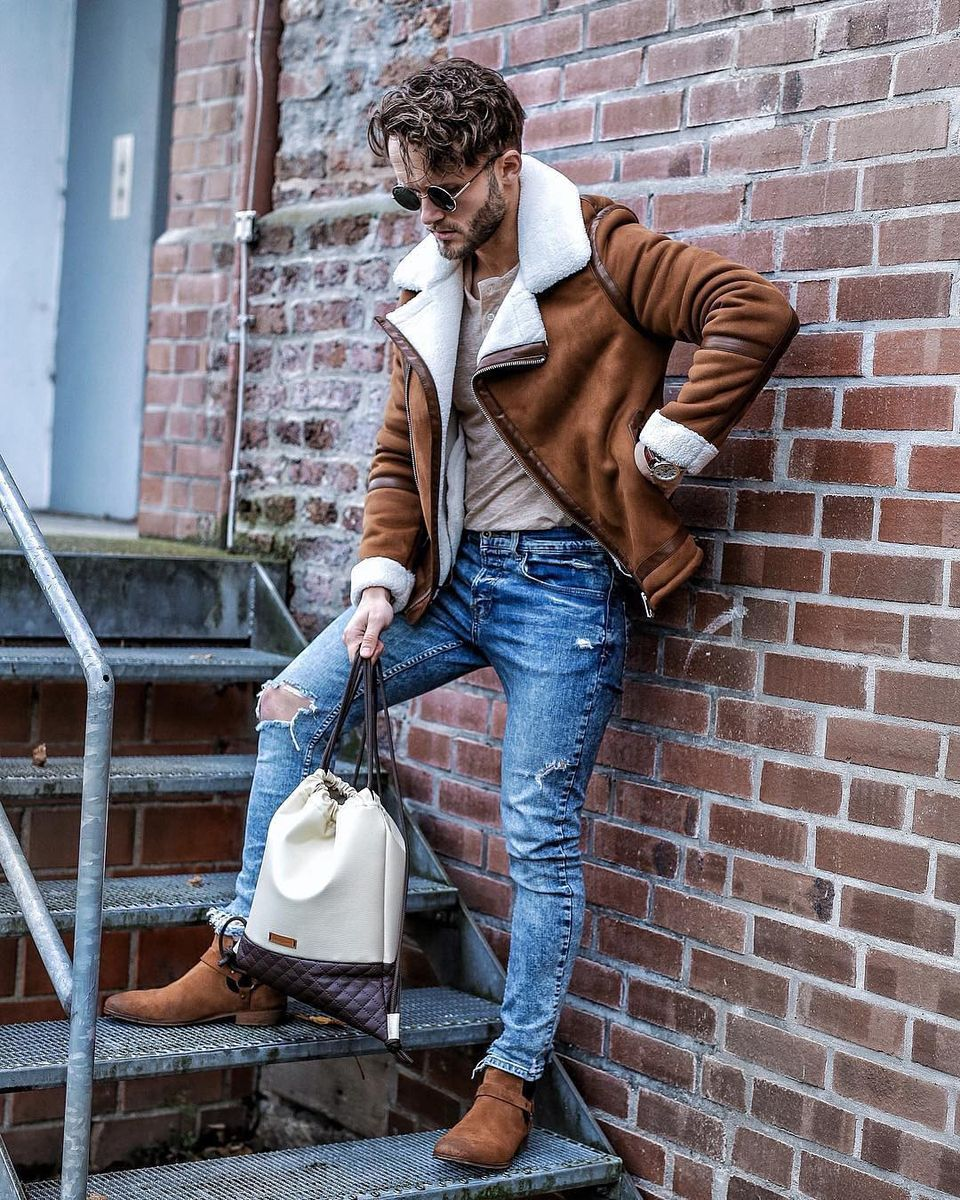 Casual Indie Mens Fashion Outfits Style 8: Casual Indie Mens Fashion Outfits Style 64