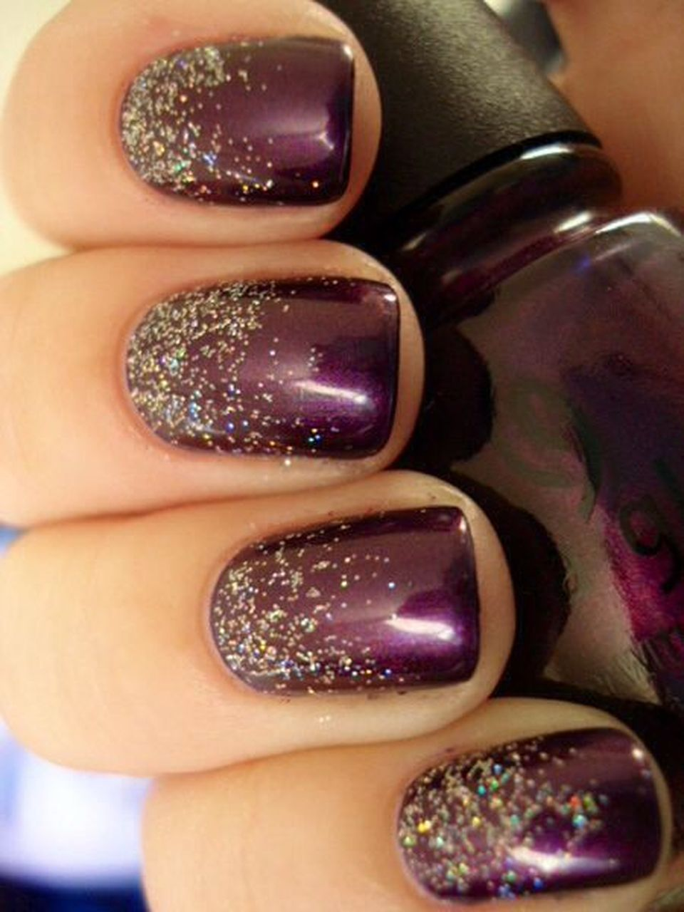 53+ Cute and Amazing Ombre Nails Design Ideas For Summer