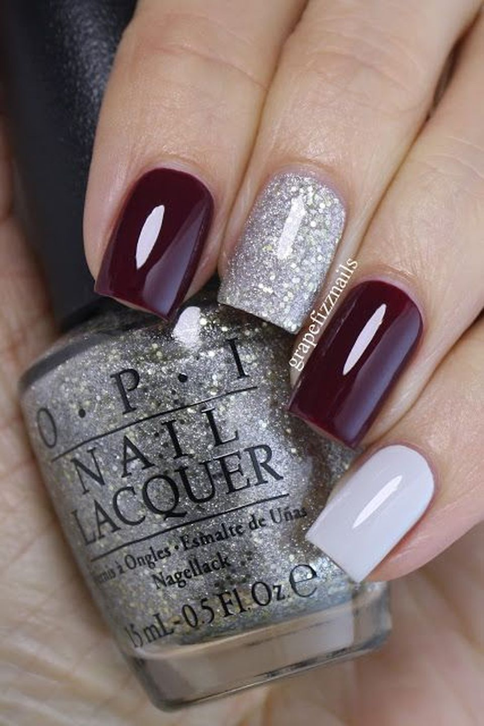 Sweet acrylic nails ideas for winter 26 , Fashion Best