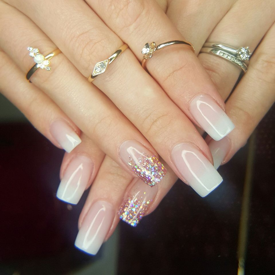 Sweet acrylic nails ideas for winter 78 - Fashion Best