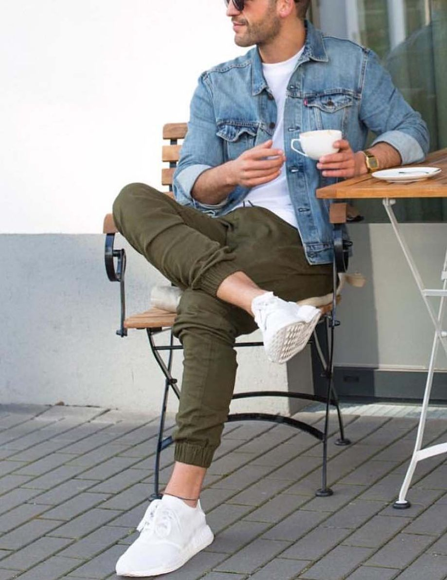9f188f0ddb1d Cool Casual Men's Fashions Summer Outfits Ideas 16 - Fashion Best