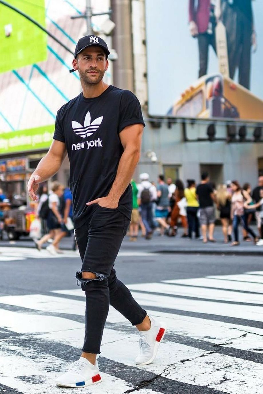 9b0bc842c Cool Casual Men's Fashions Summer Outfits Ideas 44 - Fashion Best