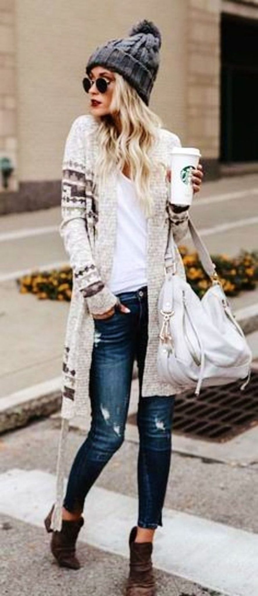 Inspiring Spring Outfits Ideas for Young Mom 13 - Fashion Best