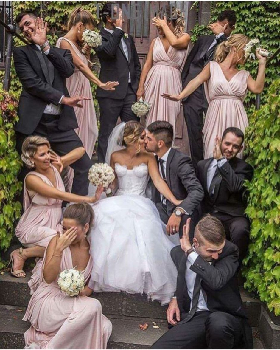 100+ Groomsmen Photos Poses Ideas You Can't Miss 118